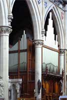 Organ - St Dominic's Priory